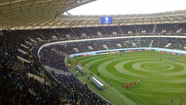 Стадион Бунёдкор в Ташкенте - Sputnik Узбекистан