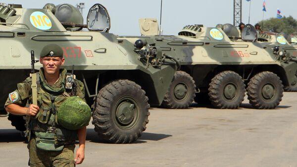 BTR - Sputnik Oʻzbekiston