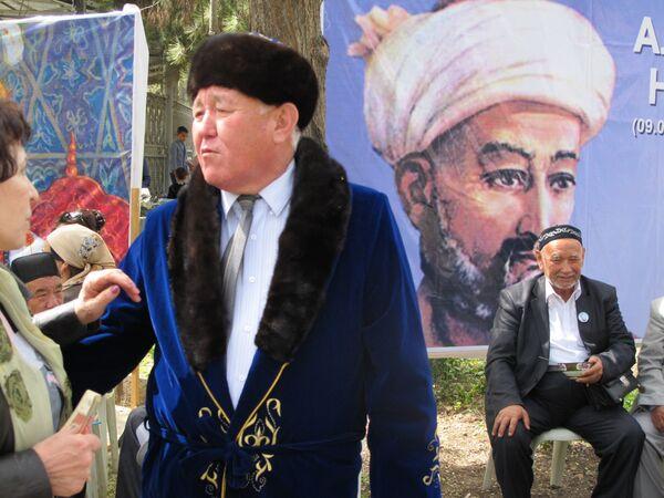 Празднование Навруза в Ташкенте - Sputnik Узбекистан