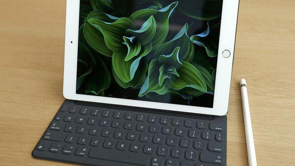 Новый iPad Pro - Sputnik Узбекистан