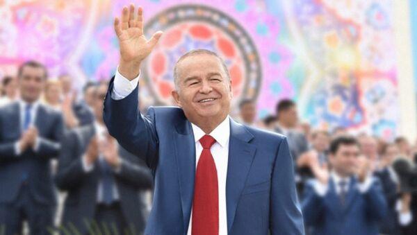 Oʻzbekistonning Birinchi prezidenti Islom Karimov - Sputnik Oʻzbekiston