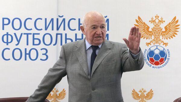 Никита Симонян, вице-президент РФС - Sputnik Узбекистан