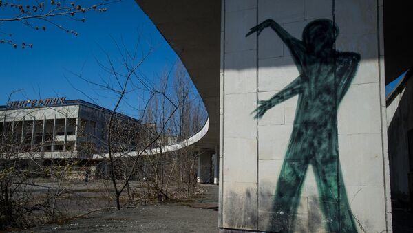 Чернобыл - ташлаб кетилган шаҳар - Sputnik Ўзбекистон