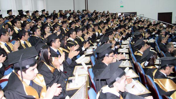 Туринский политехнический университет - Sputnik Узбекистан