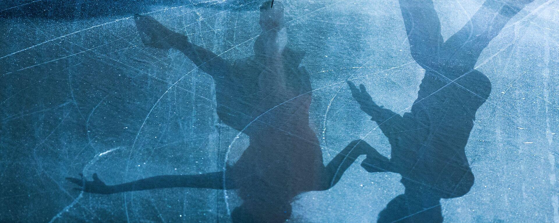 Фигурное катание. Чемпионат мира. Показательные выступления - Sputnik Узбекистан, 1920, 05.12.2019