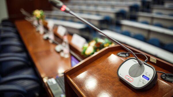 В аудитории - Sputnik Узбекистан