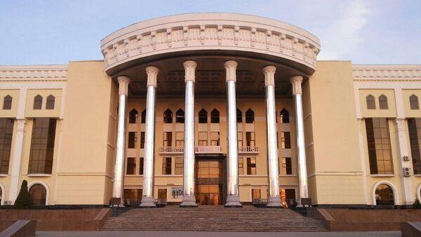 Государственная консерватория Узбекистана - Sputnik Ўзбекистон
