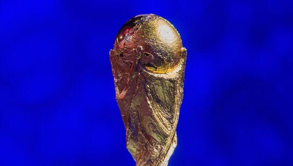 Кубок мира ФИФА - Sputnik Узбекистан