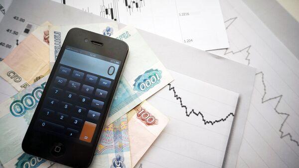 Курсы валют - Sputnik Узбекистан