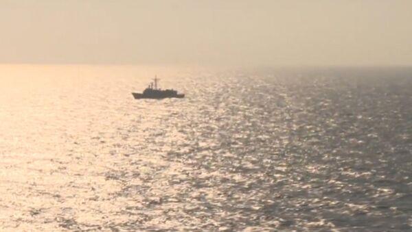 Самолеты и корабли ведут поиск пропавшего лайнера EgyptAir - Sputnik Узбекистан