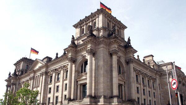 Bundestag - Sputnik Oʻzbekiston