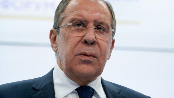 Глав МИД РФ Сергей Лавров участвует в сессии клуба Валдай - Sputnik Узбекистан