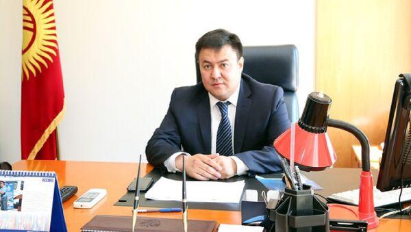 Дониёр Сидиқов - Sputnik Ўзбекистон