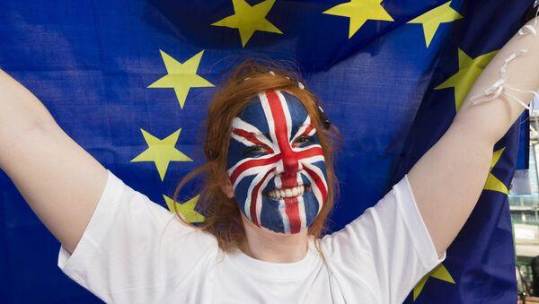 V Velikobritanii proydet referendum po voprosu vыxoda iz YES - Sputnik Oʻzbekiston