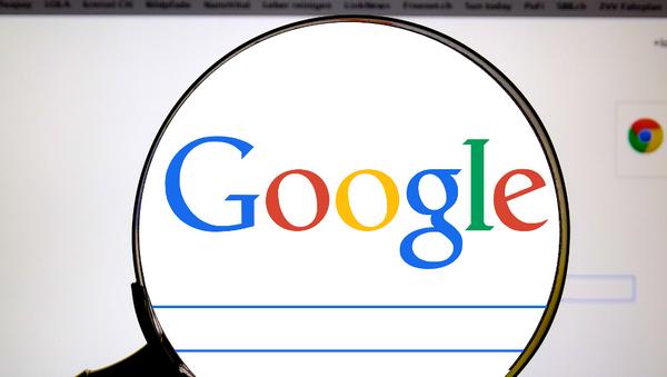 Google-поиск - Sputnik Узбекистан