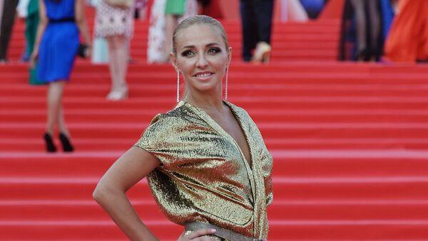 Церемония закрытия 38-го Московского международного кинофестиваля - Sputnik Узбекистан