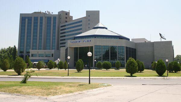 Toshkent - Sputnik Oʻzbekiston