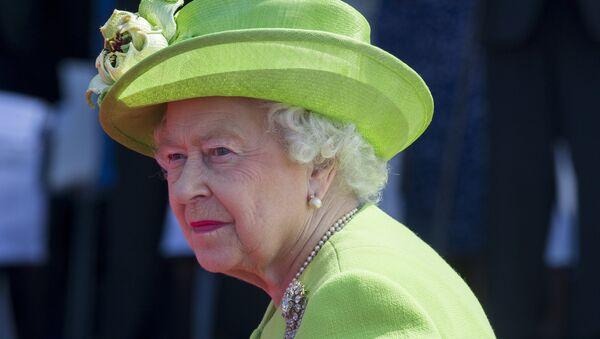 Королева Великобритании Елизавета II - Sputnik Узбекистан