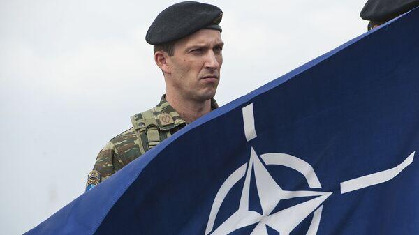 НАТО - Sputnik Ўзбекистон
