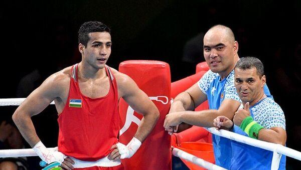 Шахрам Гиясов - Sputnik Узбекистан