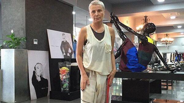 Liliya Rax - Sputnik Oʻzbekiston
