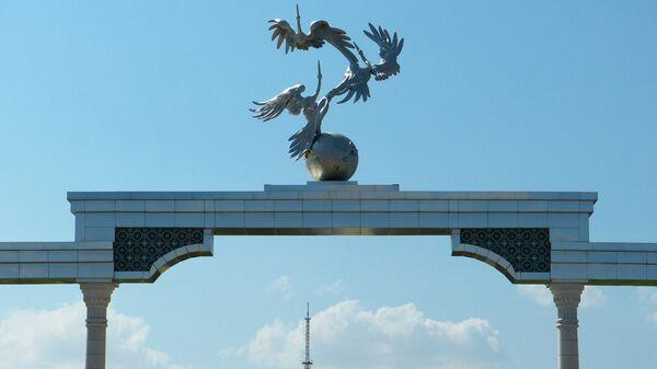 Тошкент шаҳри - Sputnik Ўзбекистон