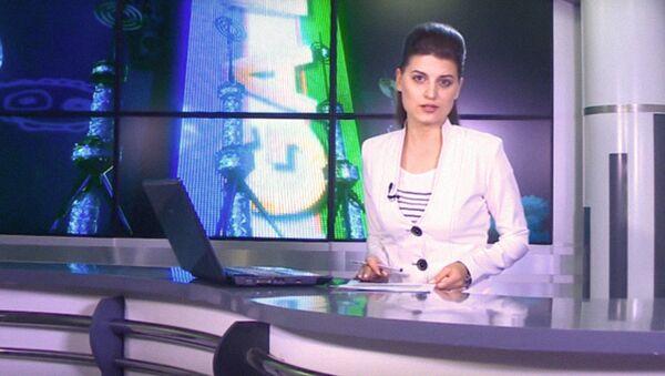 Boshlovchi - Sputnik Oʻzbekiston