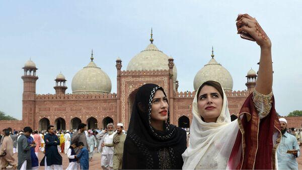 Поколение М: кто такие мипстеры и как мусульмане меняют мир - Sputnik Узбекистан