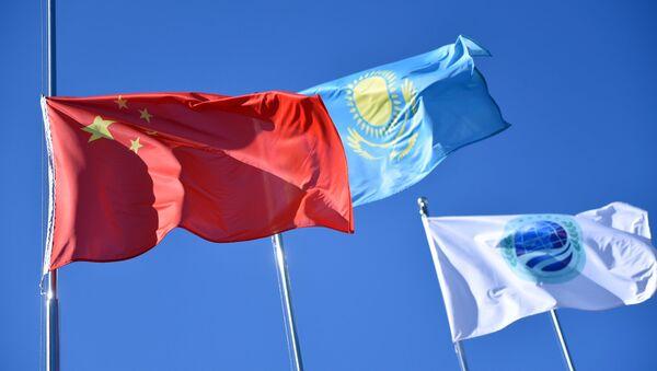 В Балыкчи официально стартовали учения стран ШОС Мирная миссия - Sputnik Ўзбекистон