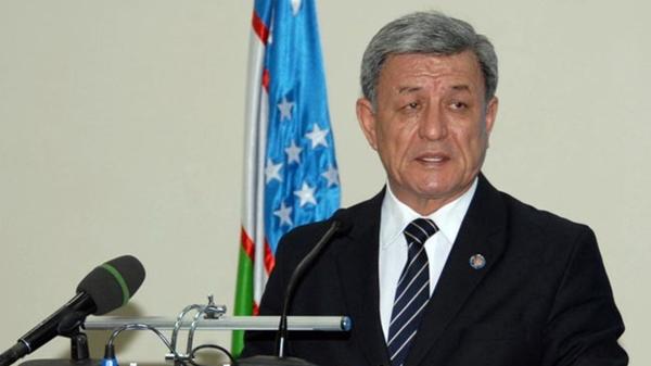 Narimon Umarov - Sputnik Oʻzbekiston