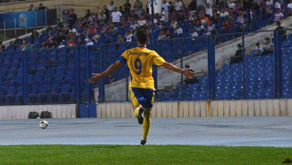 Матч между клубами Пахтакор и Бунёдкор прошел в Ташкенте - Sputnik Узбекистан