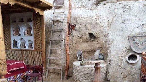 Древнее городище Мингтепа - Sputnik Узбекистан