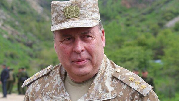 Анатолий Сидоров - Sputnik Узбекистан