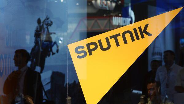 Sputnik - Sputnik Oʻzbekiston