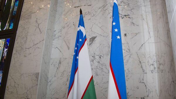 Флаги Узбекистана - Sputnik Узбекистан