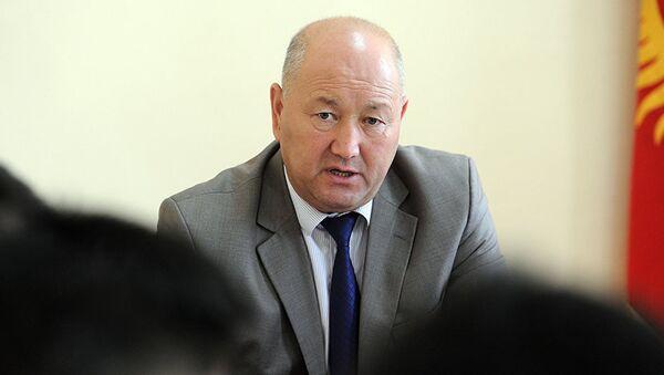 Жениш Разаков - Sputnik Ўзбекистон