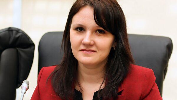 Эксперт Марина Лапенко - Sputnik Ўзбекистон