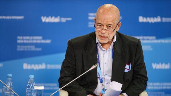 Политолог Виталий Наумкин - Sputnik Узбекистан