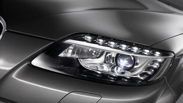 Fara Audi Q7 - Sputnik Oʻzbekiston