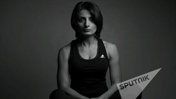 Анна Авакова - Sputnik Узбекистан