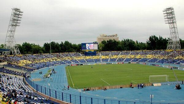 Стадион Пахаткор в Ташкенте - Sputnik Ўзбекистон