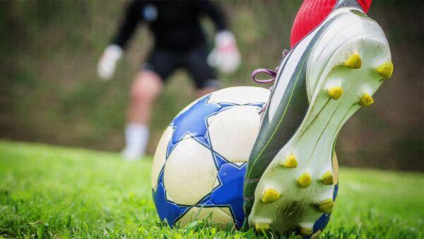 Futbol. Penalti - Sputnik Oʻzbekiston