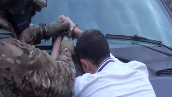 ФСБ задержала экстремистскую группу, готовившую теракты в Москве и Ингушетии - Sputnik Узбекистан