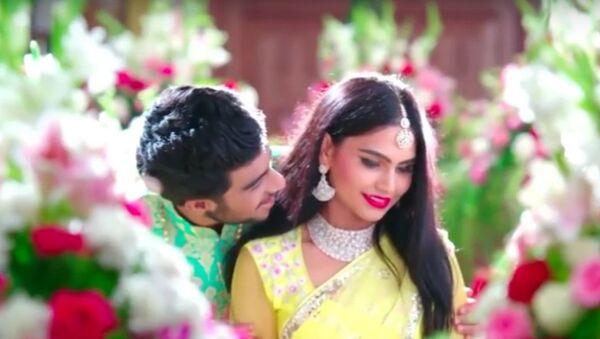Индийский политик потратил на свадьбу дочери $74 млн - Sputnik Узбекистан