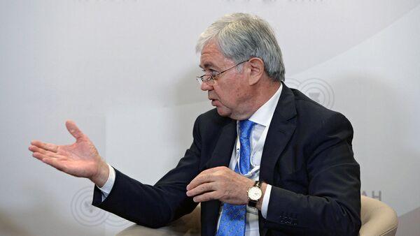 Генеральный секретарь Шанхайской организации сотрудничества (ШОС) Рашид Алимов - Sputnik Узбекистан