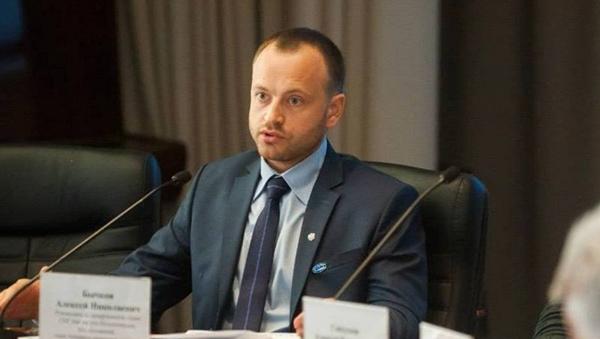Ekspert Aleksey Bыchkov - Sputnik Oʻzbekiston