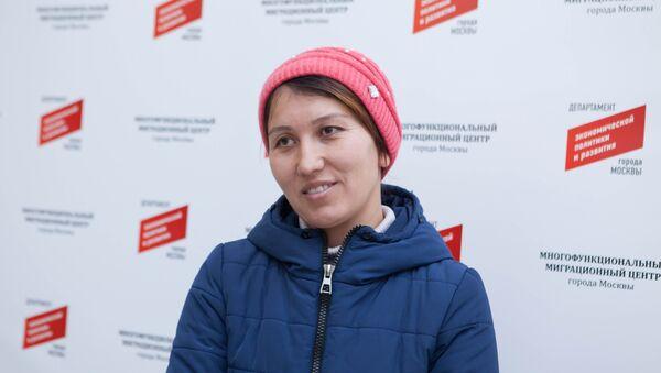 Migratsiya markazida 800 minginchi patent topshirildi - Sputnik Oʻzbekiston