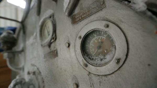СПУТНИК_Замороженные до востребования: экскурсия по криохранилищу в Сергиевом Посаде - Sputnik Узбекистан