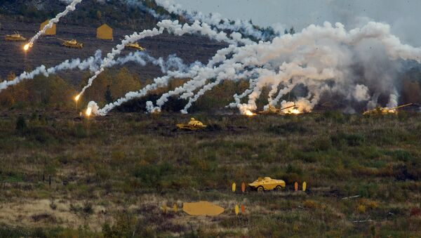 Russia arms expo - 10 xalqaro qurol-yarogʻ koʻragzmasi - Sputnik Oʻzbekiston