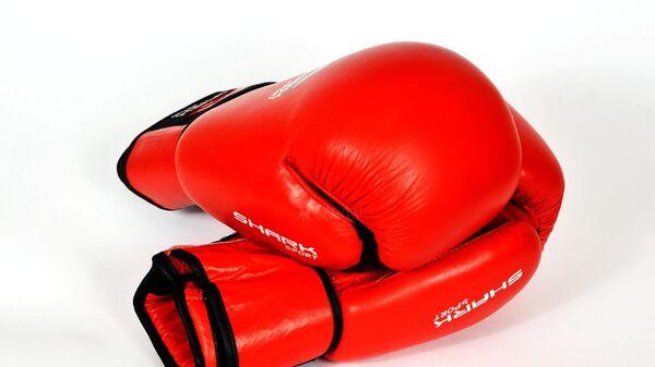 Боксерские перчатки - Sputnik Ўзбекистон